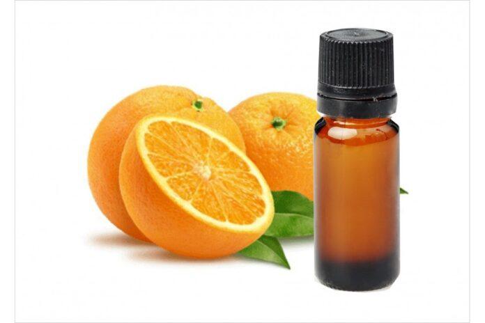 ulei de portocala
