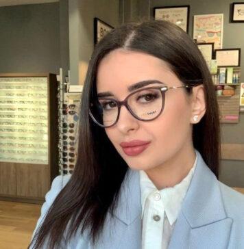 De ce este important sa iti porti perechea de ochelari de vedere mereu