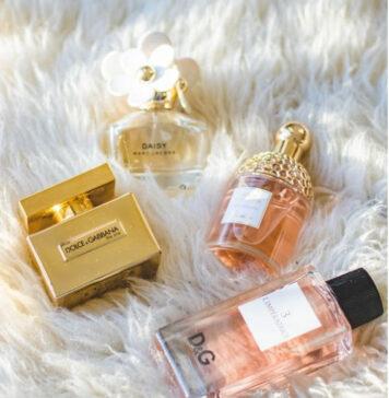 Lumea parfumurilor